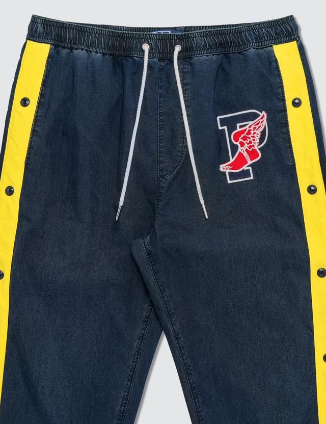 Polo Ralph Lauren Stadium Tear Away Track Pants