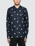 A.P.C. Polka Dot Shirt Picture