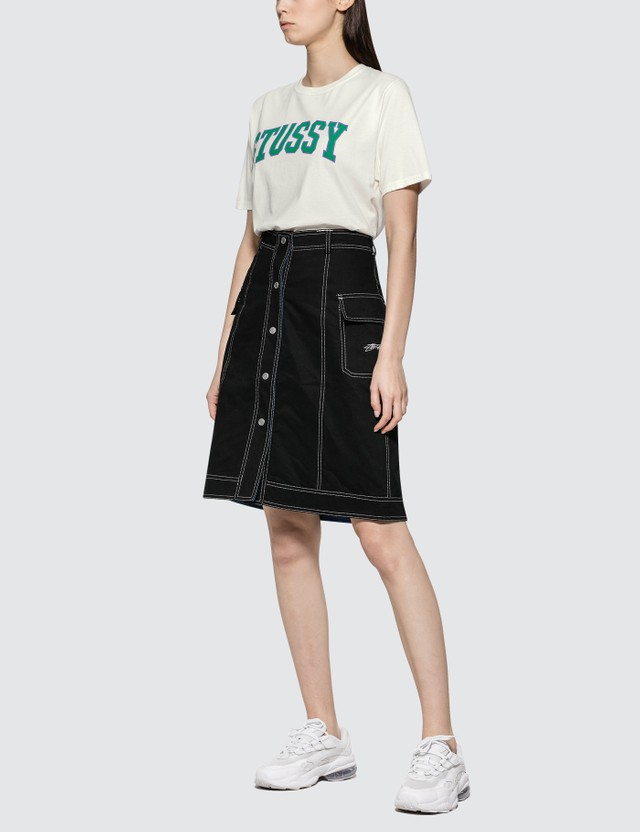 Stussy Arch Pig. Dyed Short Sleeve T-shirt