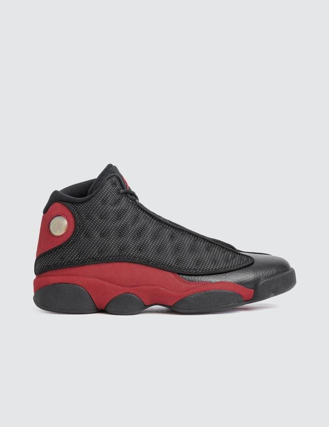 """Jordan Brand Air Jordan 13 Retro 2013 """"Bred"""""""