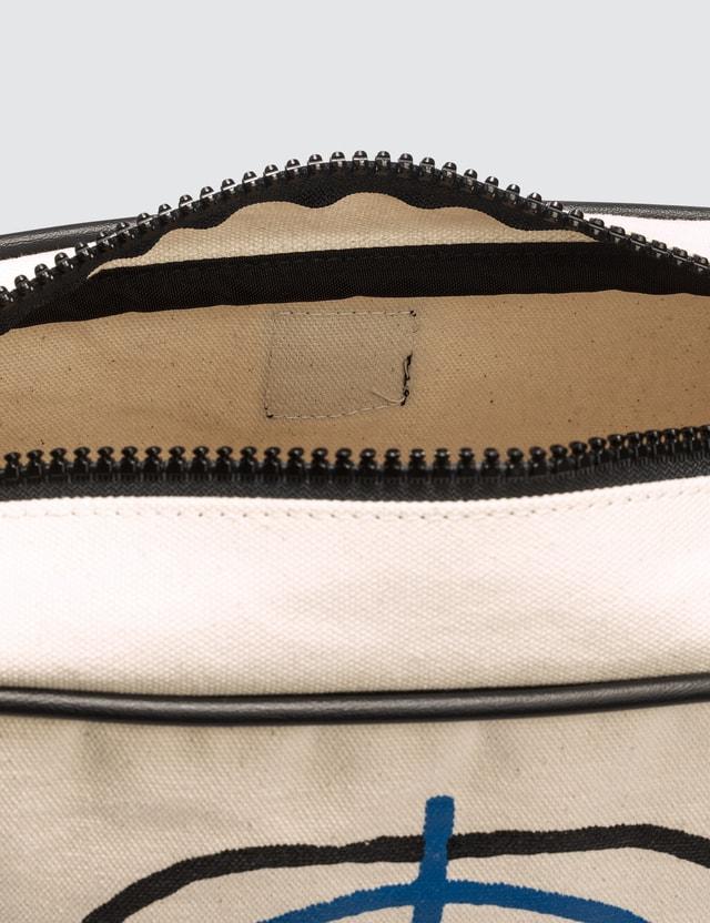Brain Dead Record Bag