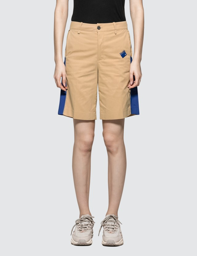Ader Error Boy Shorts
