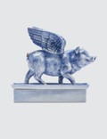 Yeenjoy Studio Flying Pig Incense Holder