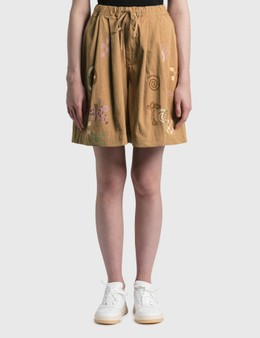 Story Mfg Bridge Shorts