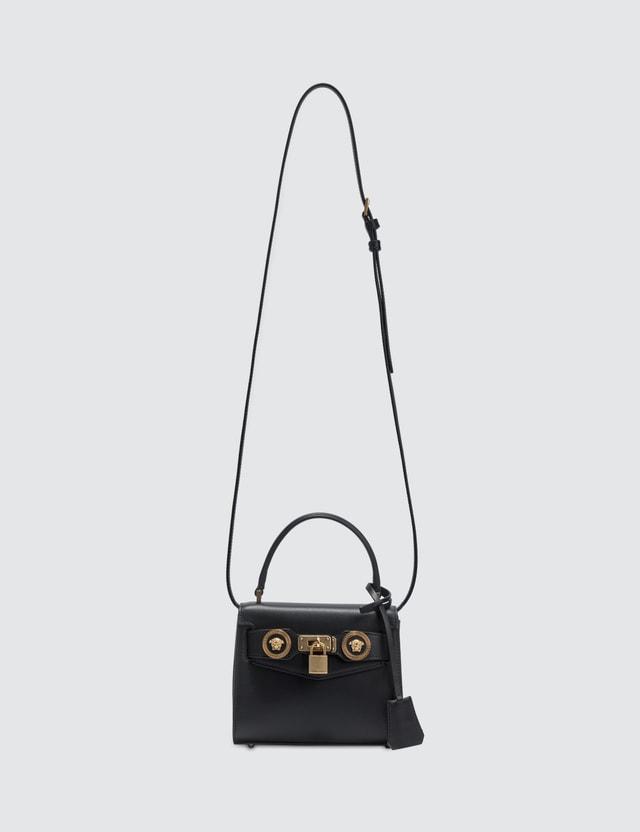 Versace Small Icon Handbag