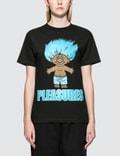 Pleasures Little Man S/S T-Shirt Picture