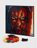 LEGO Star Wars The Sith Black Unisex