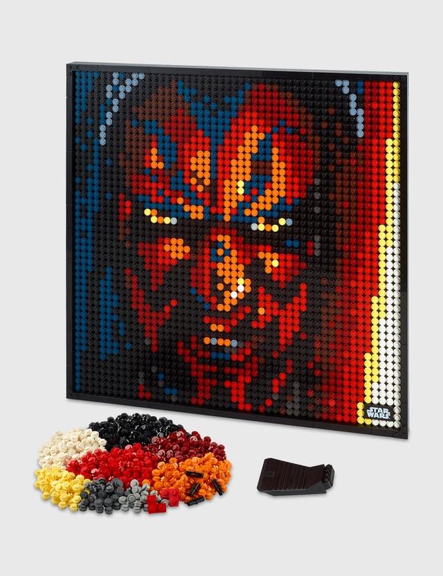 LEGO Star Wars The Sith