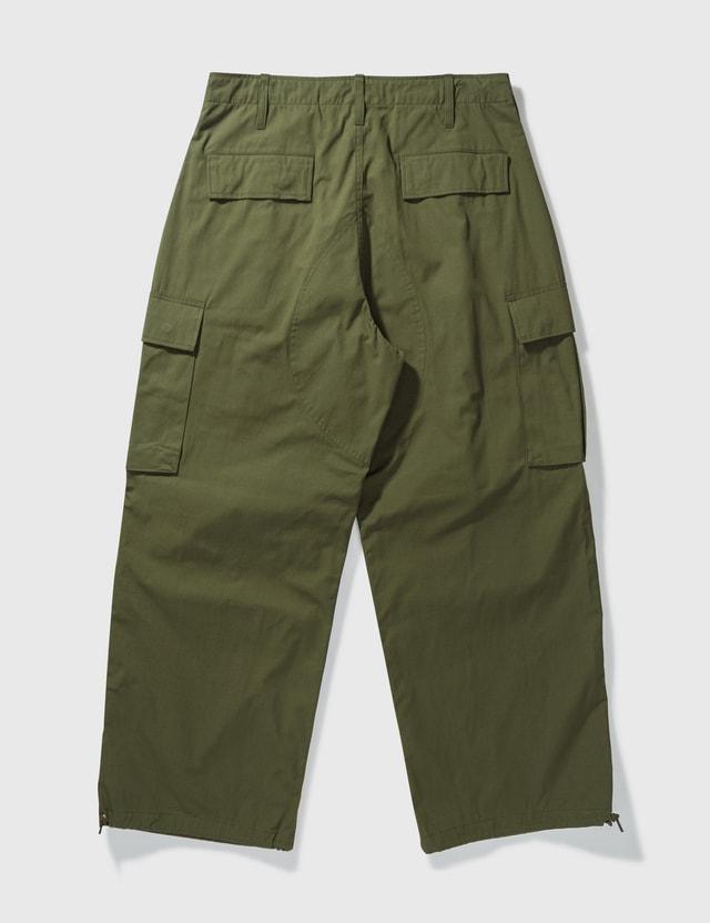 Flagstuff Jungle Fatigues Pants Od Men