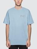 Places + Faces P+F Logo Reflective T-Shirt Picture