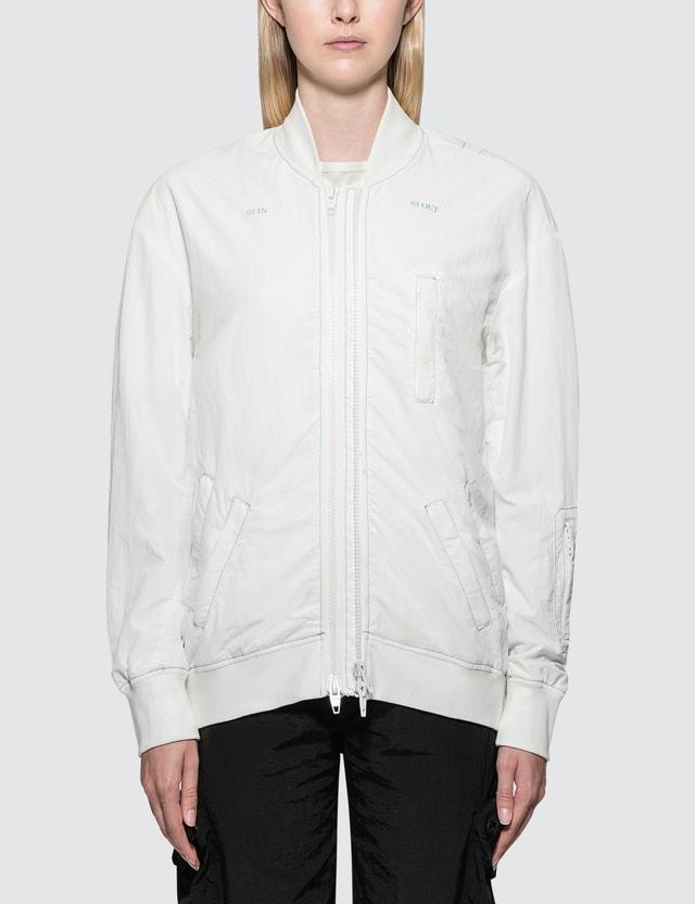 C2H4 Los Angeles Interface Ma-1 Jacket