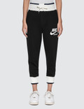 Nike NSW Pant Flc Hw Archive Picture