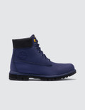 "Timberland Radford Rubberized 6"" WP Picture"