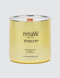 Retaw Evelyn Fragrance Candle Picutre
