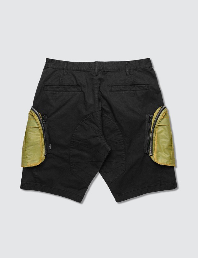Stone Island Shadow Project Cargo Shorts