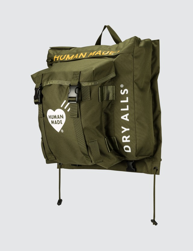 Human Made Military Rucksack