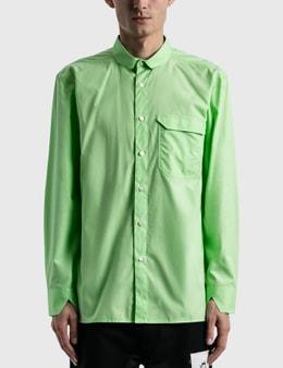 Ader Error Pind Shirt