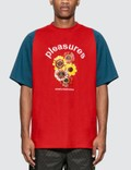 Pleasures Destruction Heavy Knit T-Shirt Picutre