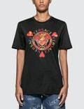 Versace Love Versace Medusa Motif T-shirt Picutre