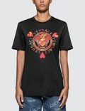 Versace Love Versace Medusa Motif T-shirt Picture