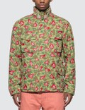 Human Made Heart Camo Field Jacket Picutre