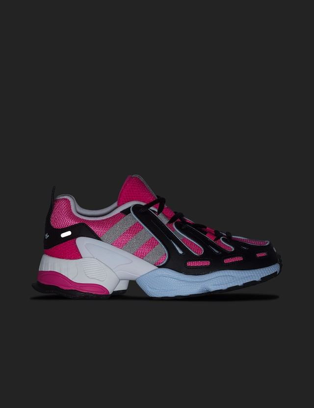 Adidas Originals EQT Gazelle Shock Pink/core Black/glow Blue Women