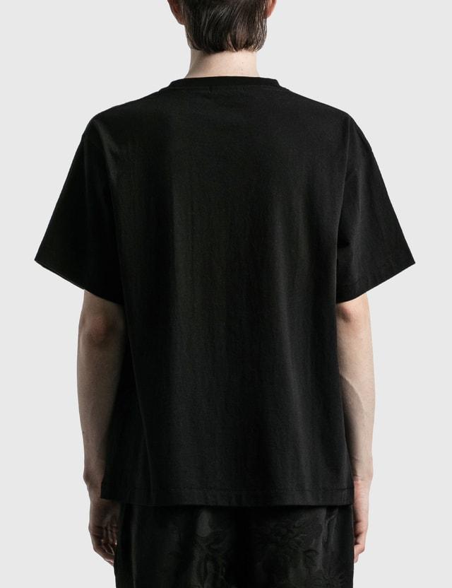 Flagstuff Hi T-shirt Black Men