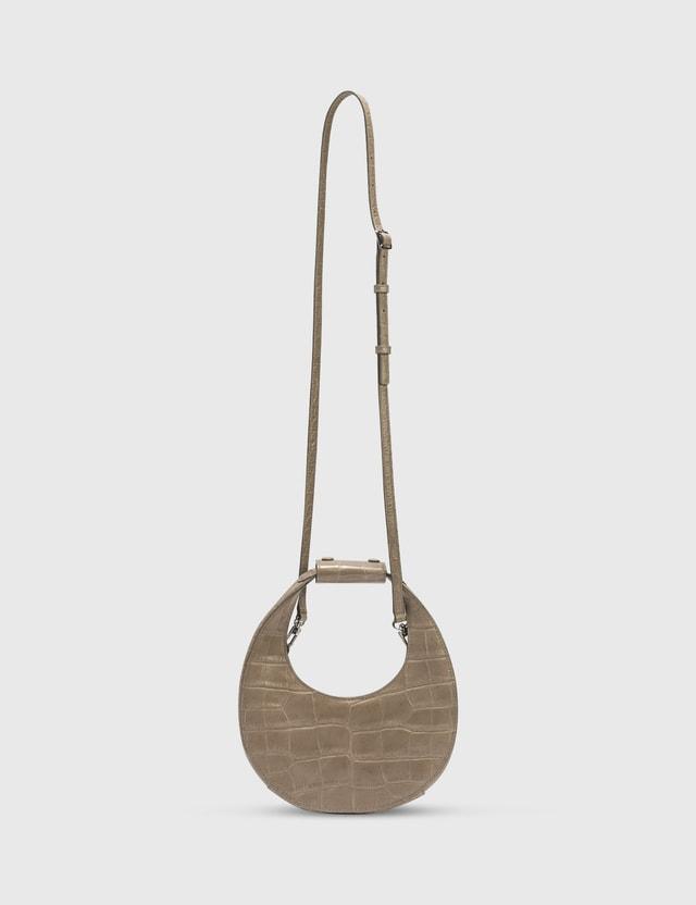 Staud Mini Moon Bag