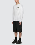GEO Collection 3 Hands L/S T-Shirt