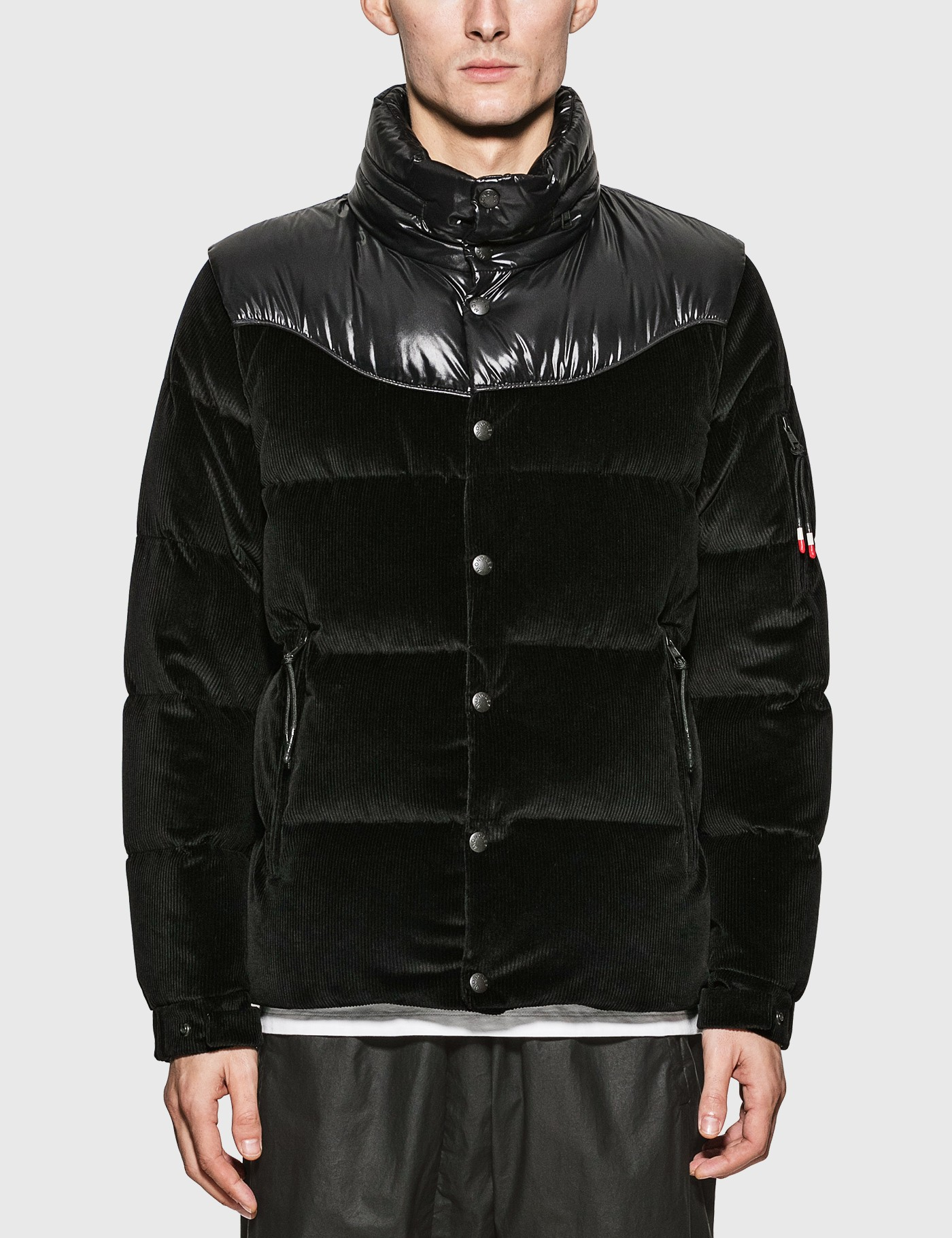 Moncler Genius Cottons 1952 X UNDEFEATED DANUM JACKET