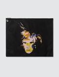 Calvin Klein Jeans Warhol Self Portraits Triple Pouch with Strap