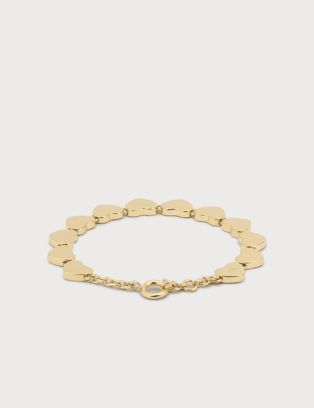 A.P.C. Coeur Bracelet