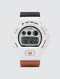 "G-Shock Thomas Marecki X G-Shock DW6900NC ""No Comply"" Picture"