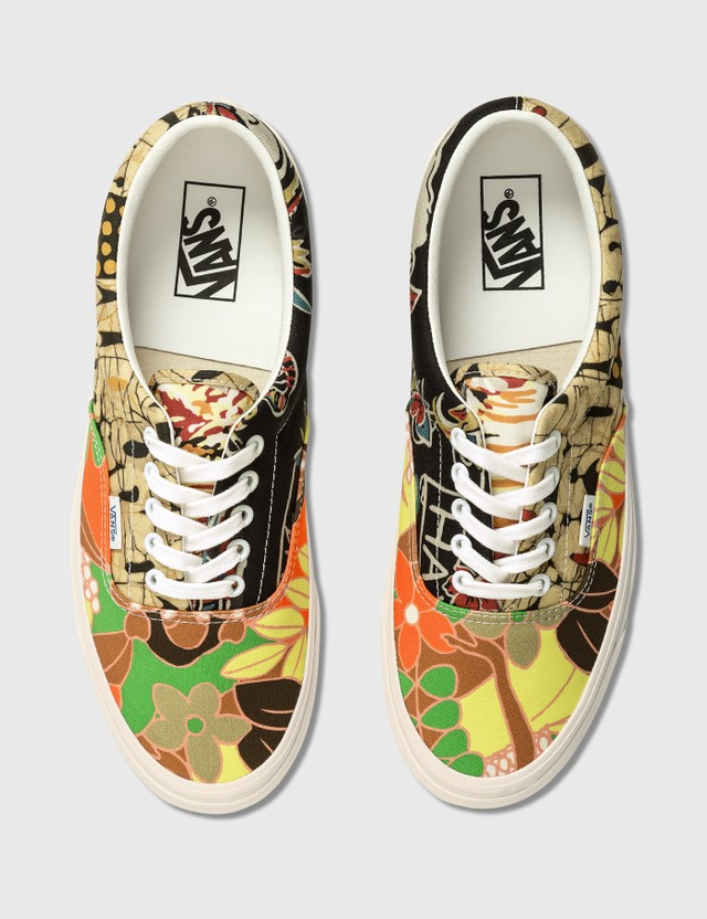 Vans Era 95 Dx (anaheim Factory) Hoffman Fabrics/native Mix Men
