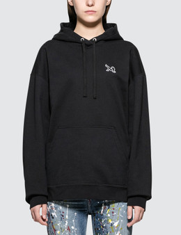 CALVIN KLEIN JEANS EST.1978 Brooke Embroidery Hoodie