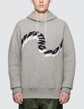 Sacai Melting Pot Hoodie Picture