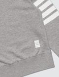 Thom Browne 100% Cotton Children Sweatshirt