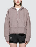 Adidas by Stella McCartney Ess Zip Hoodie Picture