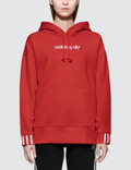 Adidas Originals Coeeze Hoodie Picture