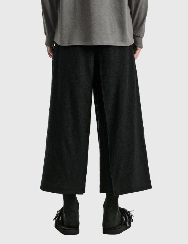 Sasquatchfabrix. Hakama Pants =e29 Men