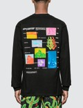 Stussy Great Future Long Sleeve T-shirt Picture