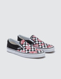 Vans Classic Slip-on Off The Wall