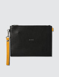 GEO Leather Document Holder Picutre