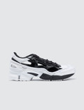 Raf Simons Adidas By Raf Simons Replicant Ozweego Picture