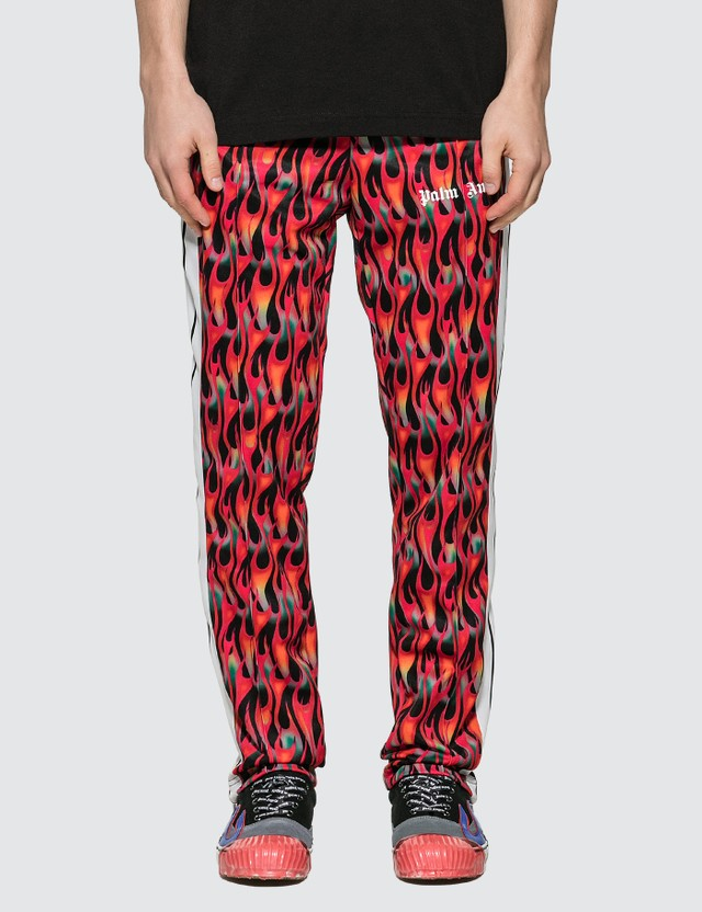 Palm Angels Burning Track Pants