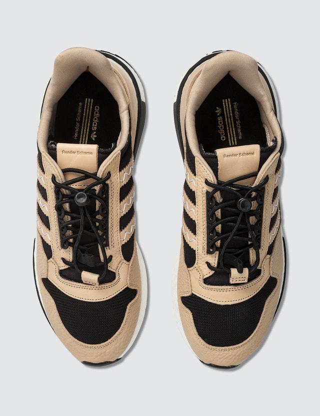04769d34d5f56a Adidas Originals - Hender Scheme x Adidas ZX 500 RM MT