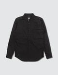 Comme des Garçons HOMME Comme Des Garcons Homme Studded Shirt Picture