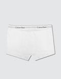 Calvin Klein Underwear Modern Cotton Stretch Boxer Brief (Pack of 2)