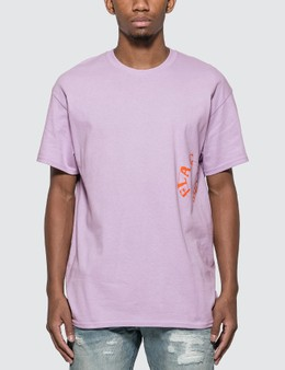 Flagstuff Semi Circle Logo T-Shirt