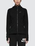 Nike NSW Tch Flc Hoodie Fz Picutre